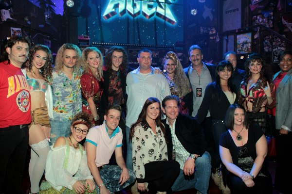 military vet receives free home at rock of ages show