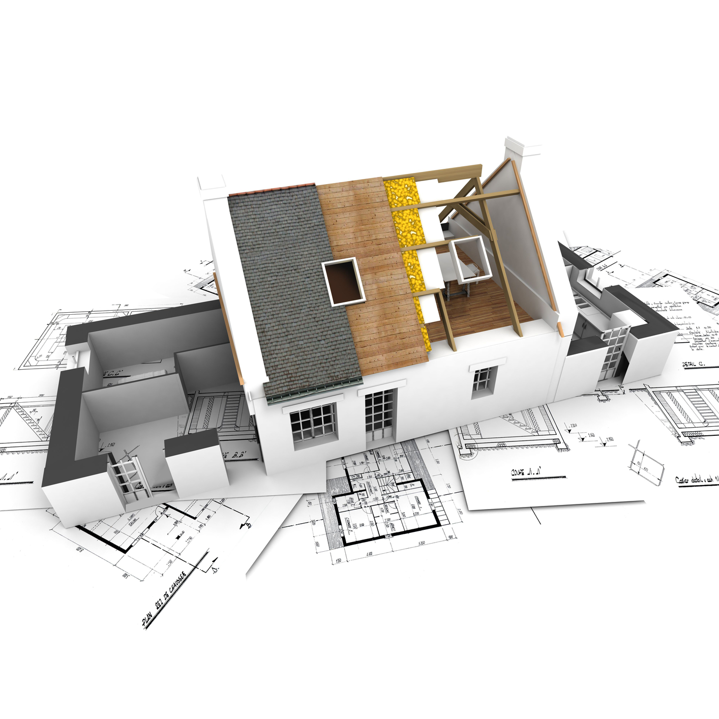 Building A House top 10 tips when building a new home - benchmark