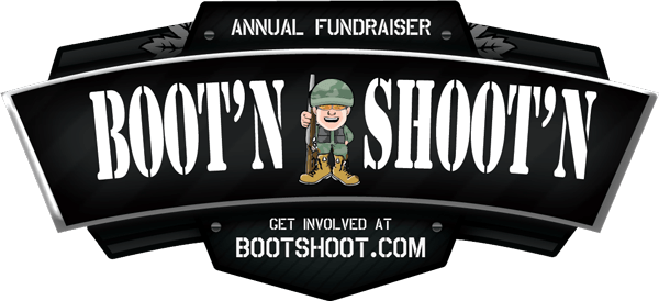 Boot'n & Shoot'n annual fundraiser
